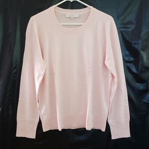 LOFT Long Sleeve Sweater - XL